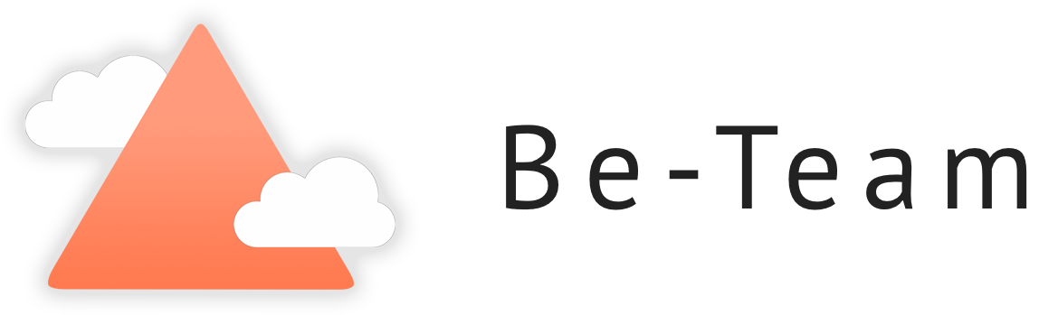 Be-Team App